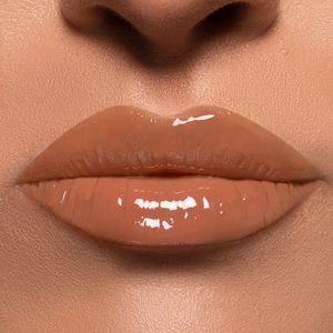 Dose of Colors Stay Glossy Macchiato Lip Gloss